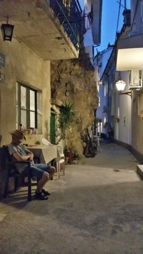 Chorwacka uliczka