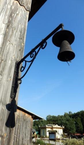 Dzwon na młynie