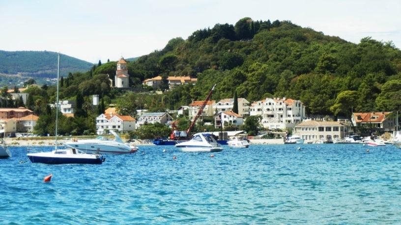 Czarnogóra - Melinie