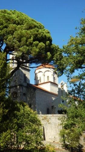 Monastir Savina
